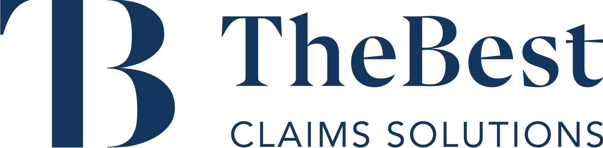 TheBest Claims Solutions logo