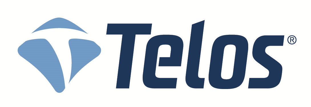 Telos Corporation logo