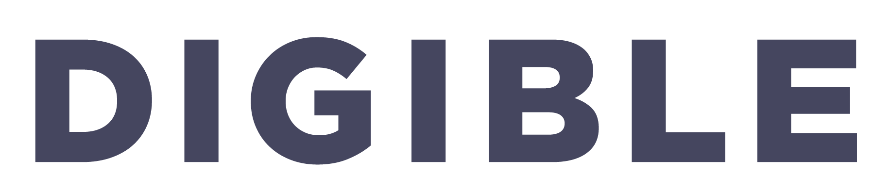 Digible logo