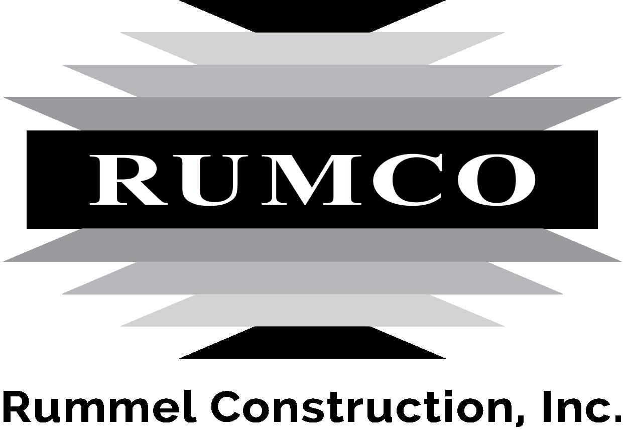 Rummel Construction logo