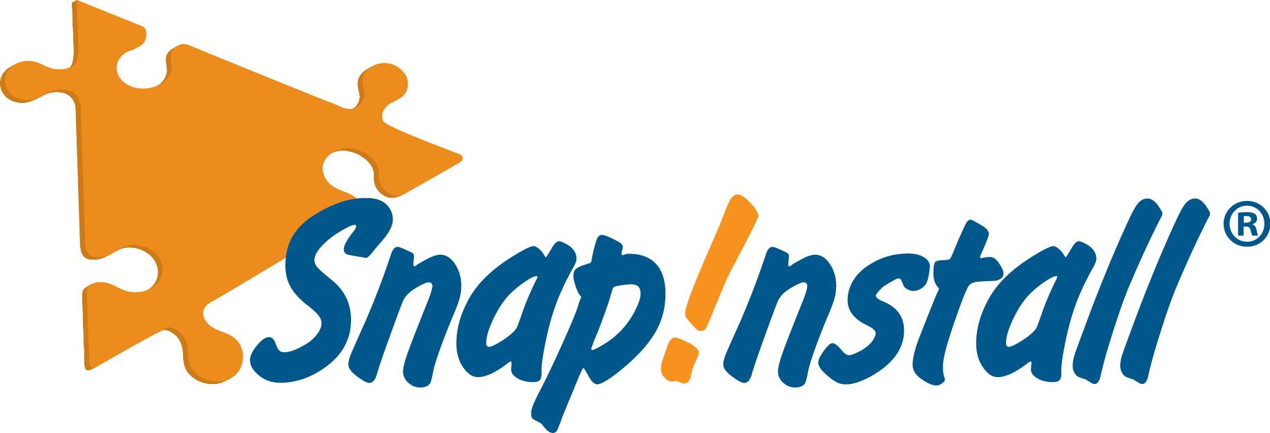 Snap Install, Inc. Company Logo