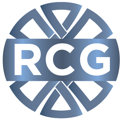 REIDY CONTRACTING GROUP logo
