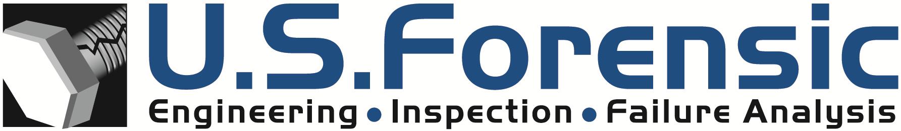 U.S. Forensic Company Logo
