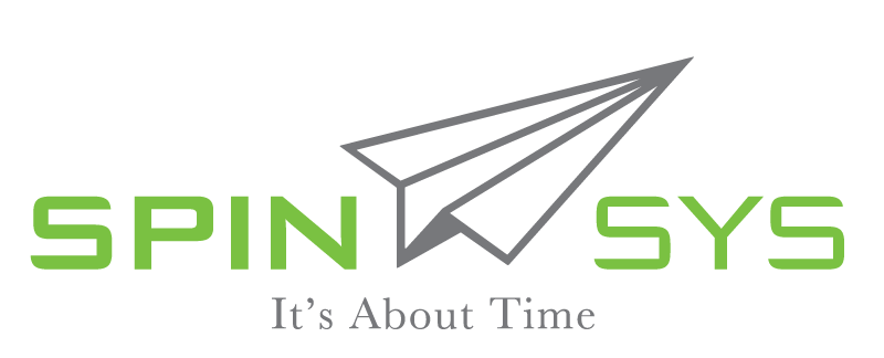 SpinSys logo