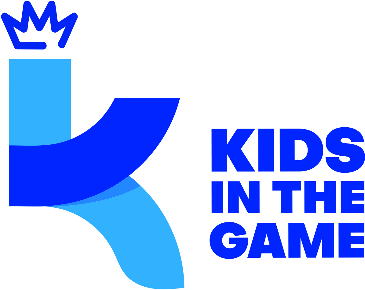 Kids in the Game NYC logo