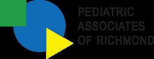 Pediatric Associates of Richmond logo