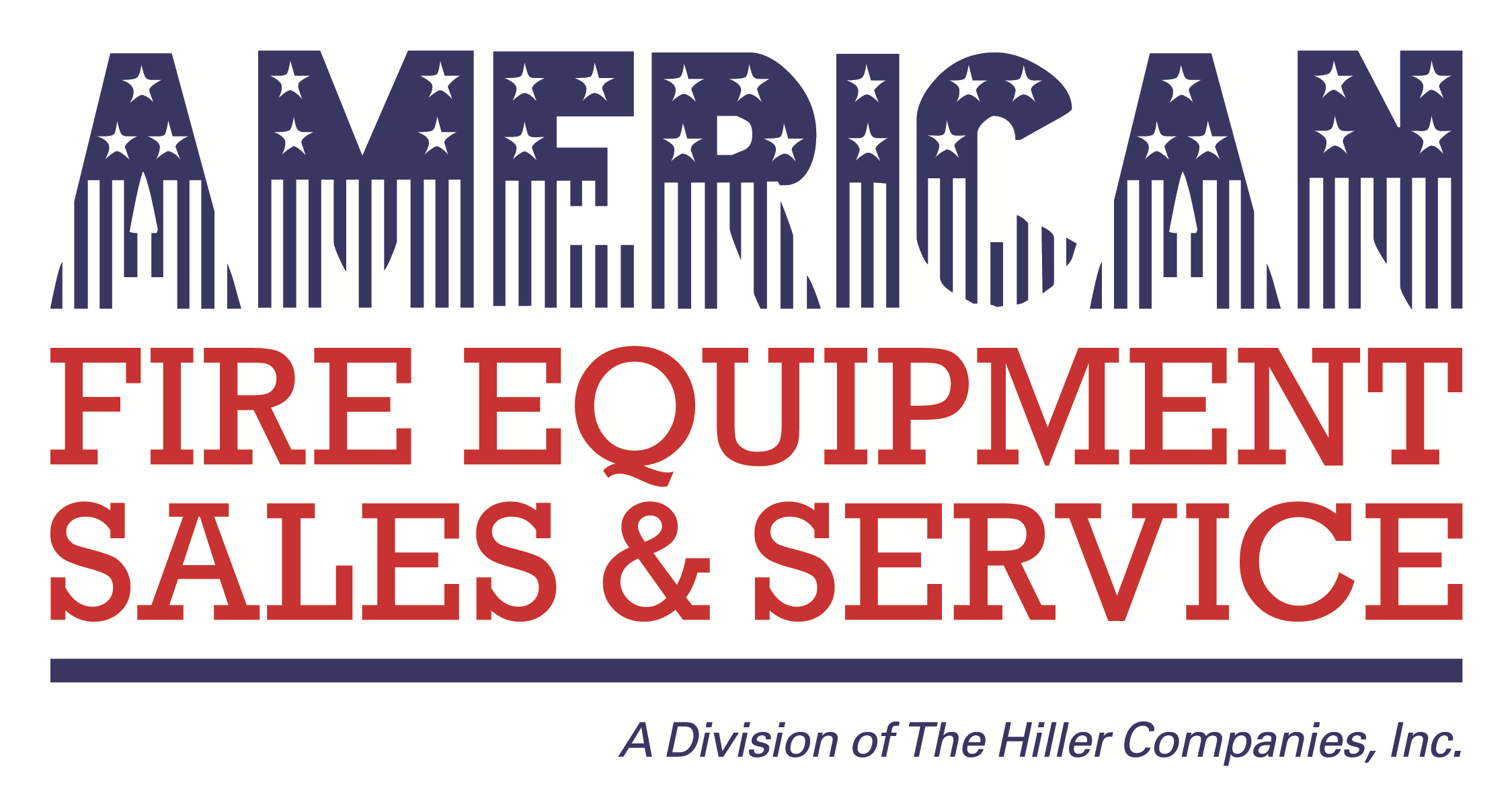 American Fire Equipment Sales and Service a Div. of The Hiller Companies, Inc. logo