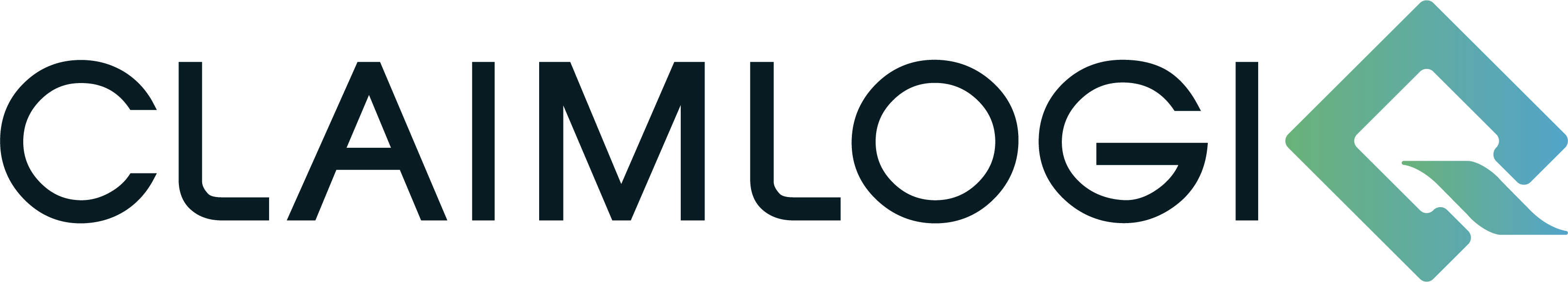 ClaimLogiq Company Logo