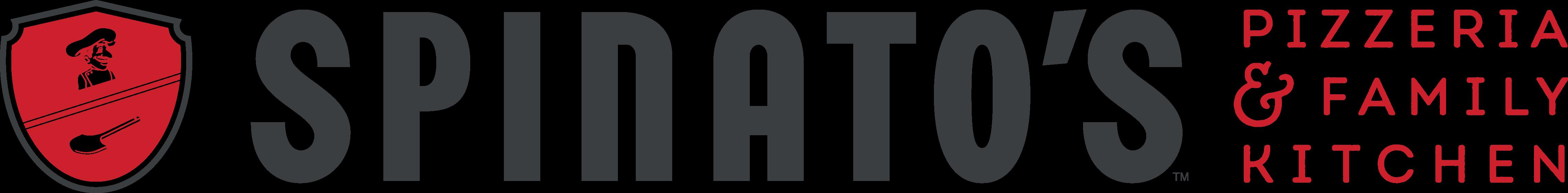 Spinato's Pizzeria logo