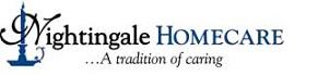 Nightingale Homecare logo