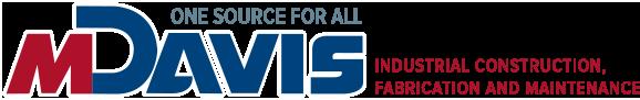 M. Davis & Sons logo