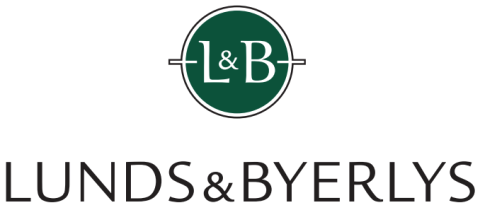 Lunds & Byerlys logo