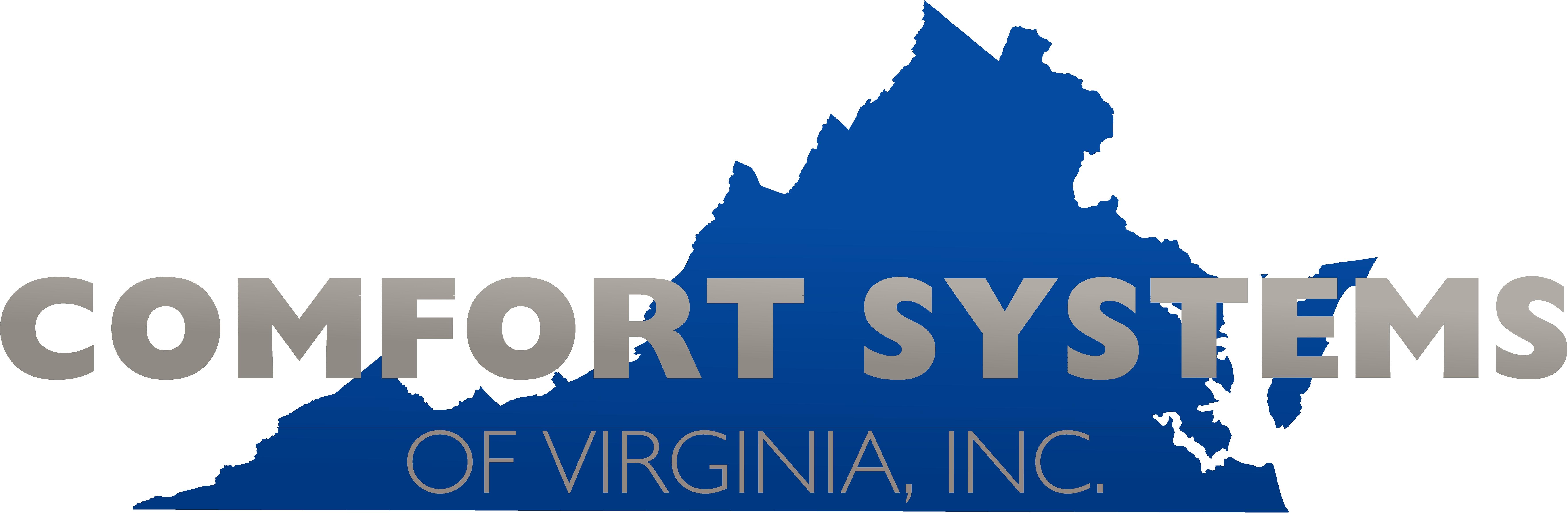 Comfort Systems of Virginia logo