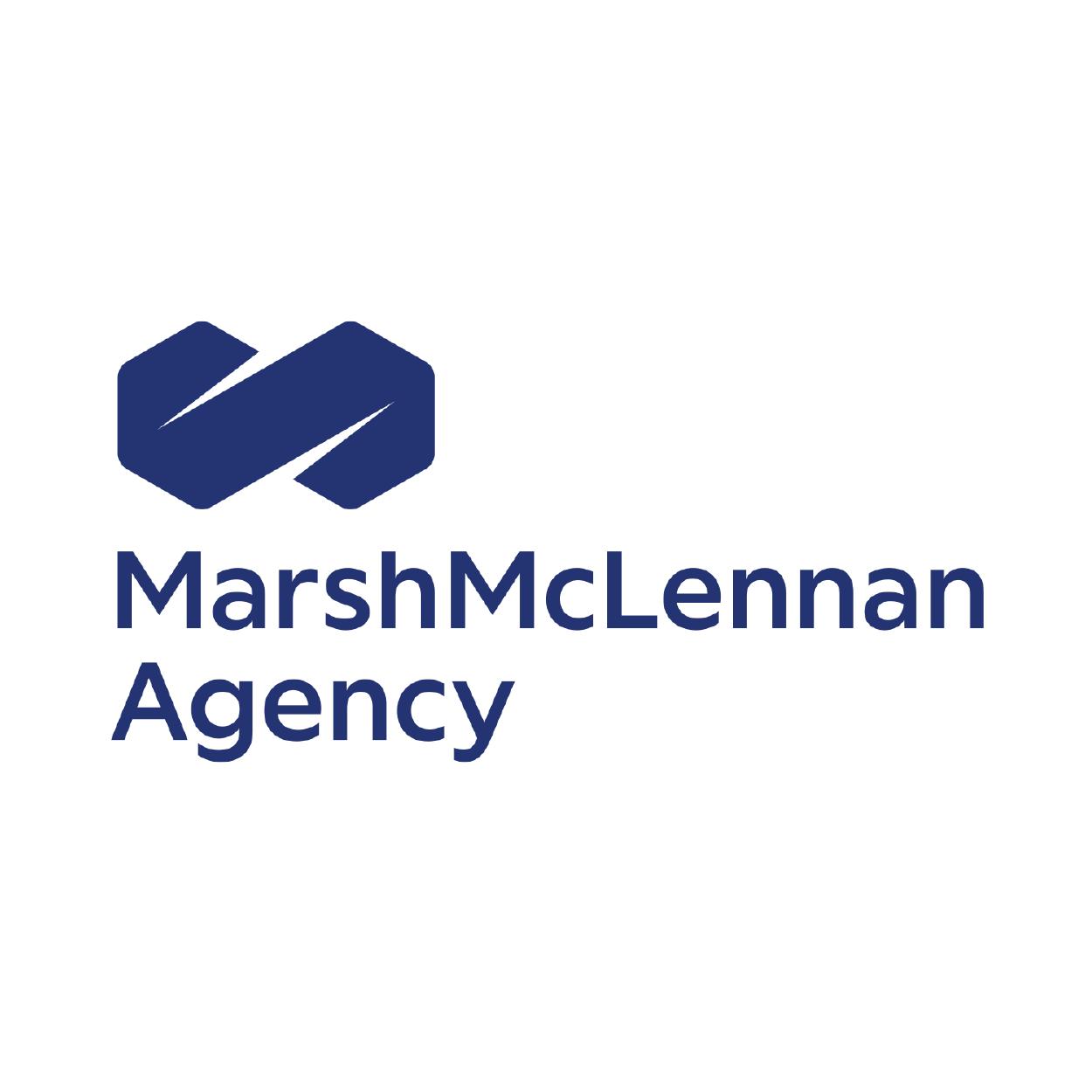 Marsh McLennan Agency logo