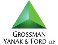 Grossman Yanak & Ford LLP Company Logo