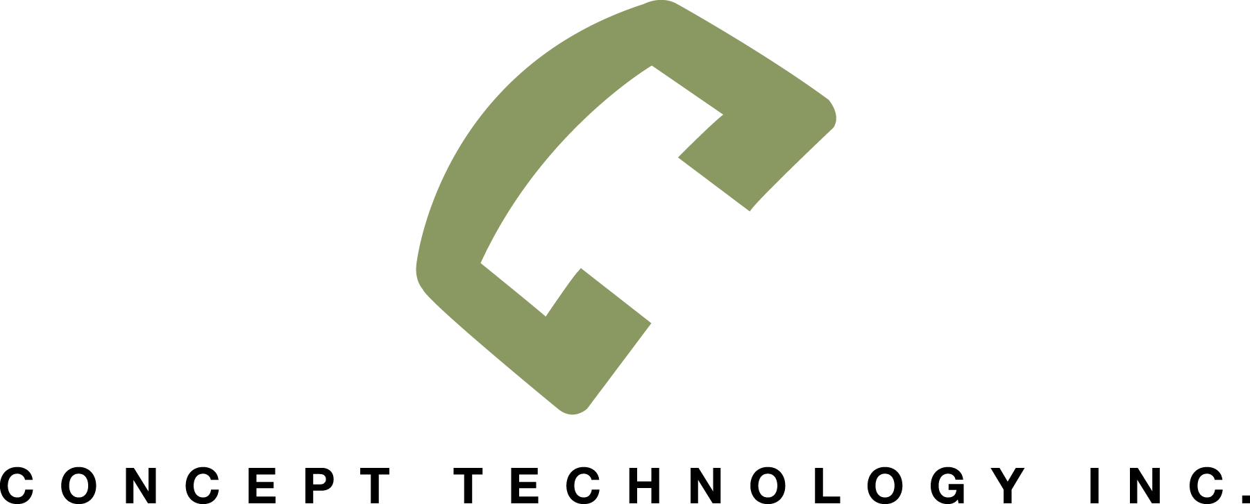 Concept Technology Inc. Company Logo