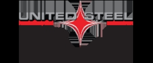 United Steel, Inc logo