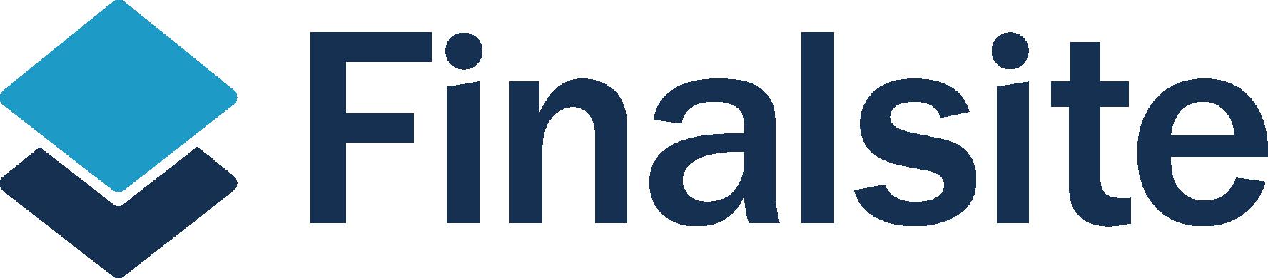 Finalsite Company Logo