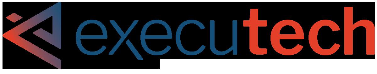Executech Company Logo