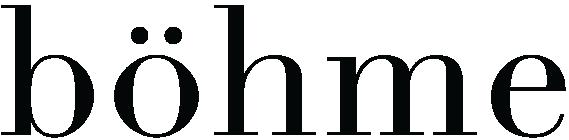 BOHME Company Logo
