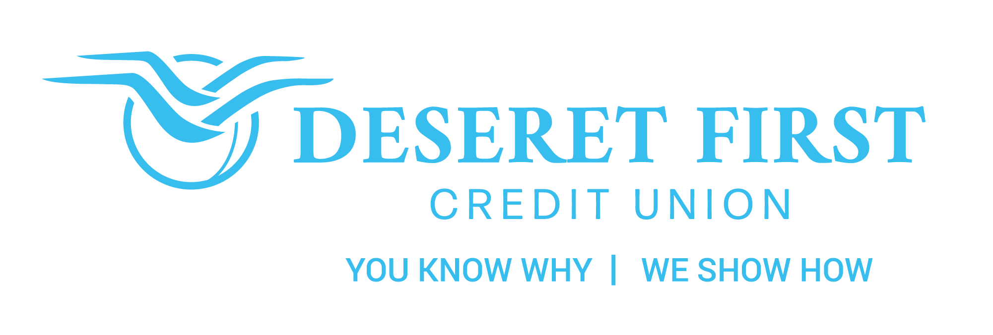 Deseret First Credit Union Company Logo