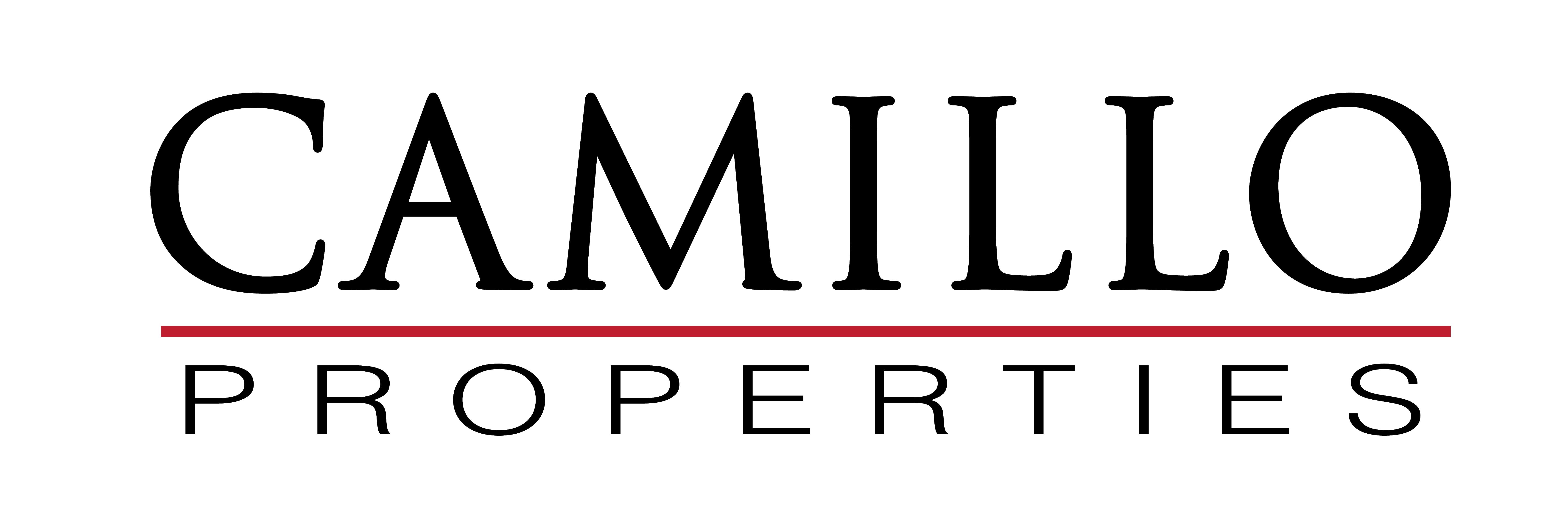 Camillo Properties Company Logo