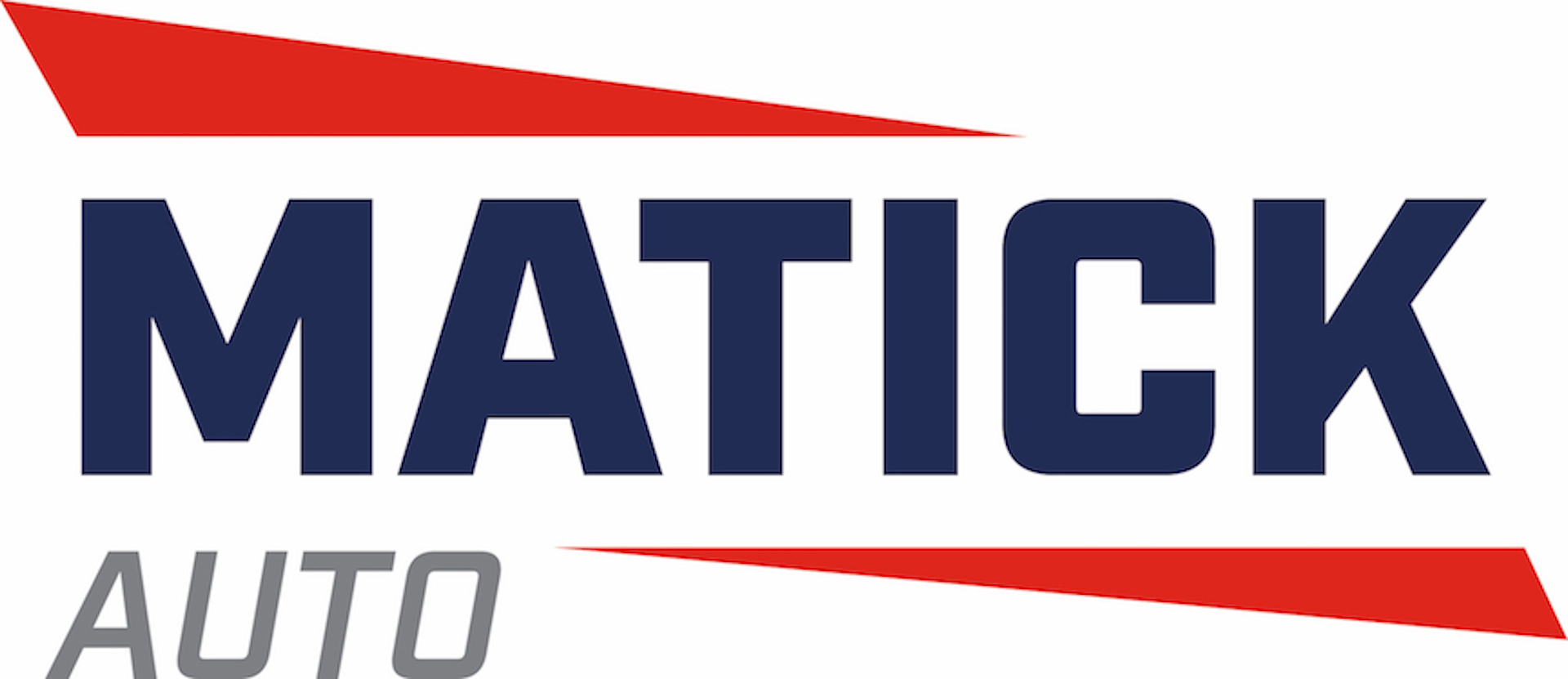 Matick Automotive Group logo