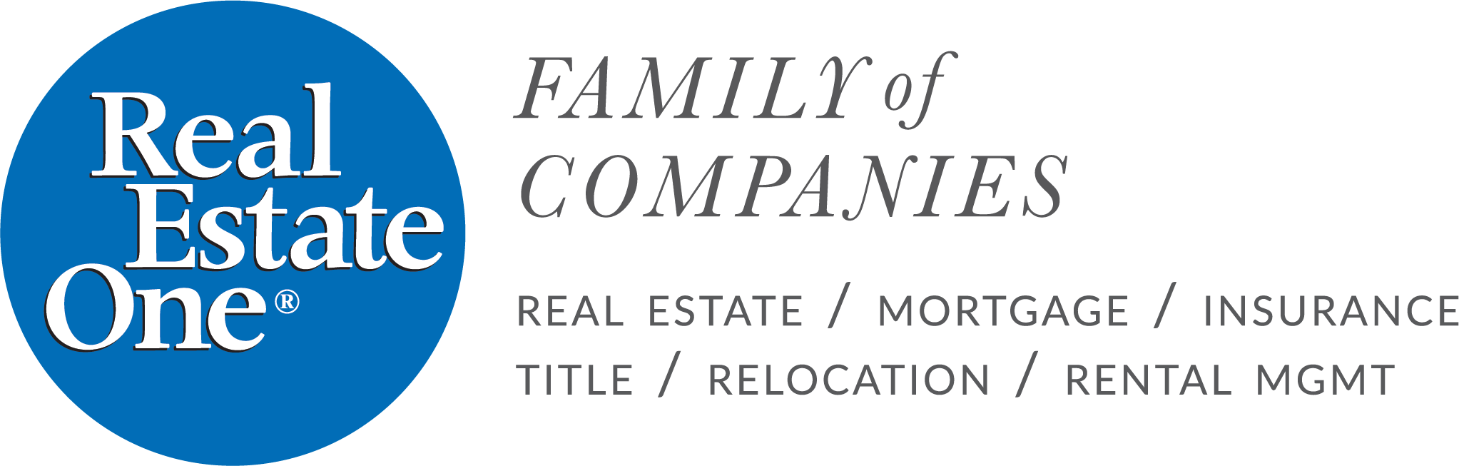 Real Estate One Company Logo