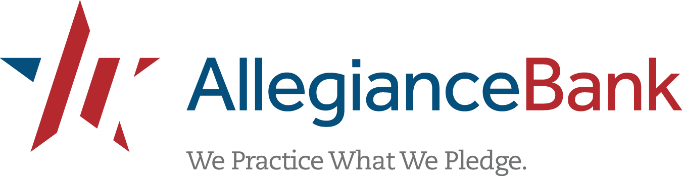 Allegiance Bank logo