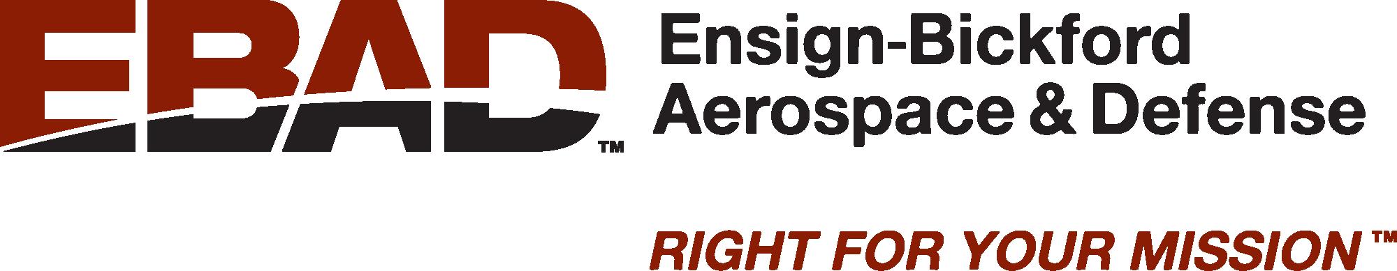 Ensign-Bickford Aerospace & Defense Company logo