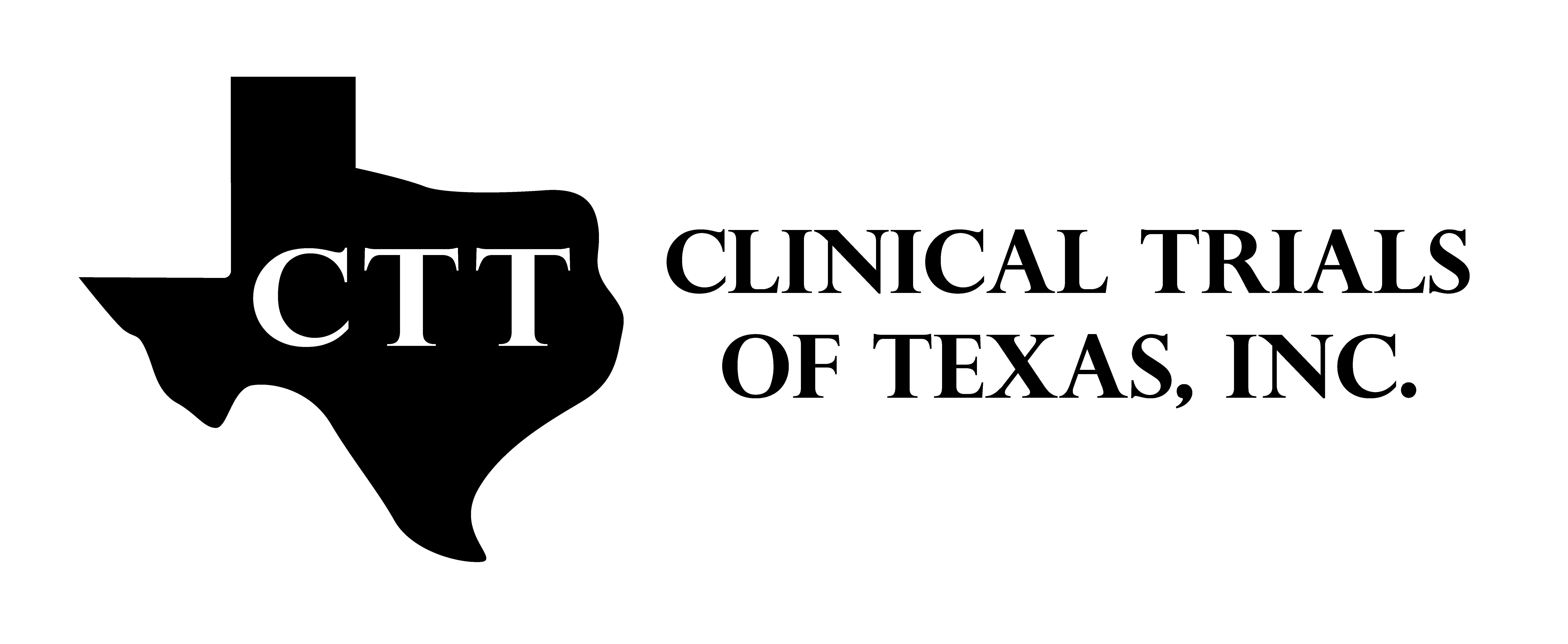 Clinical Trials of Texas, Inc. logo