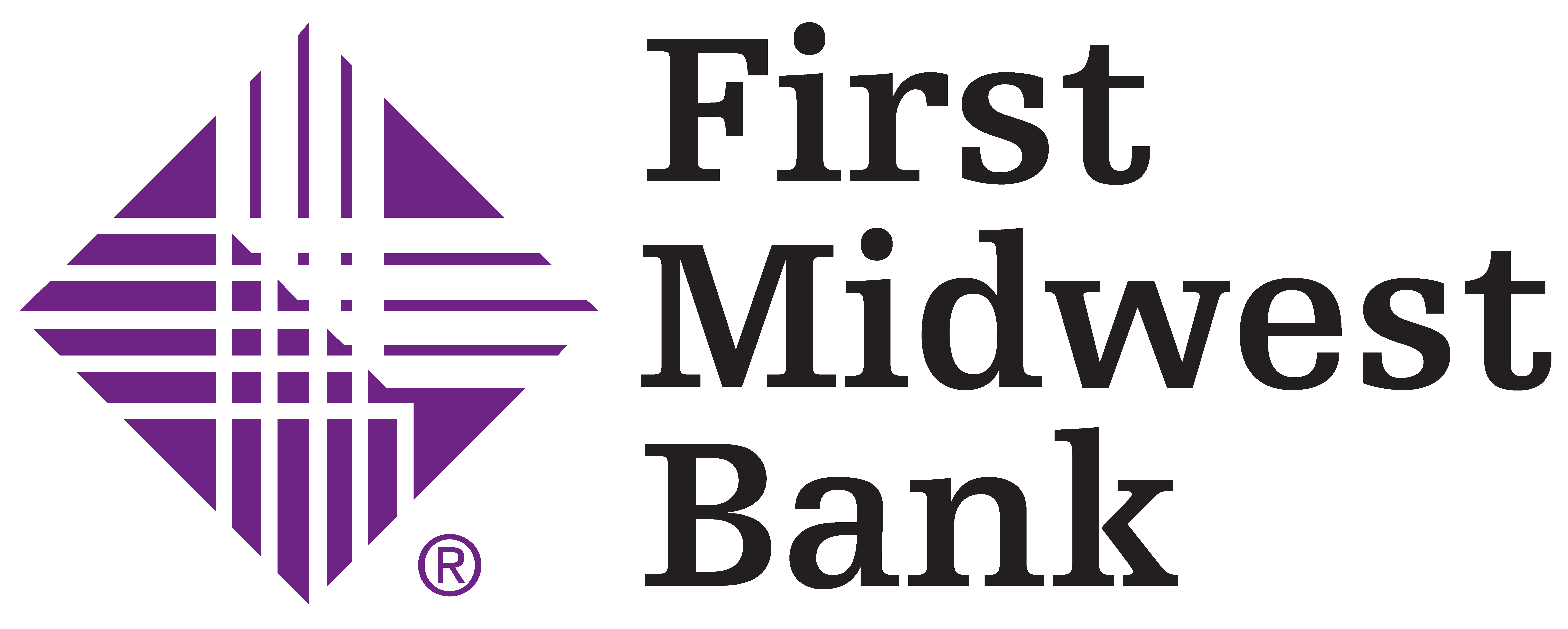 First Midwest Bank logo