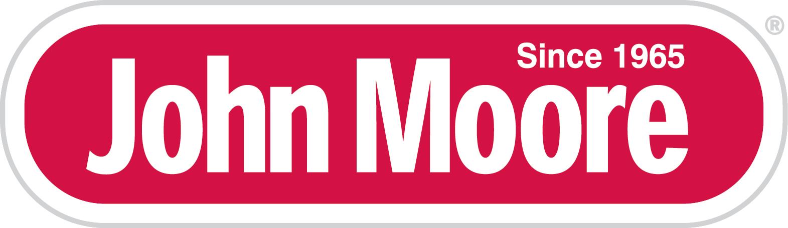 John Moore Company Logo