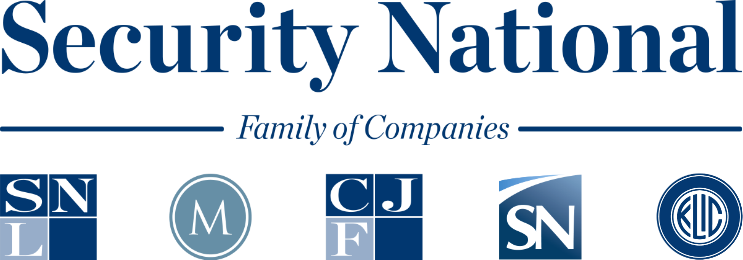 Security National Financial Corporation Company Logo