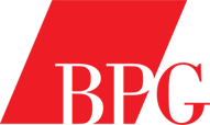 Buccini/Pollin Group logo
