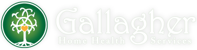 Gallagher Home Health Services logo