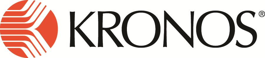 UKG (formerly Kronos Incorporated) logo