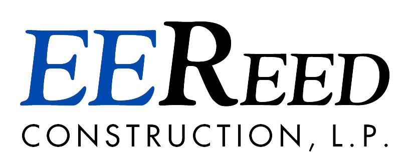 E.E. Reed Construction, L.P. logo