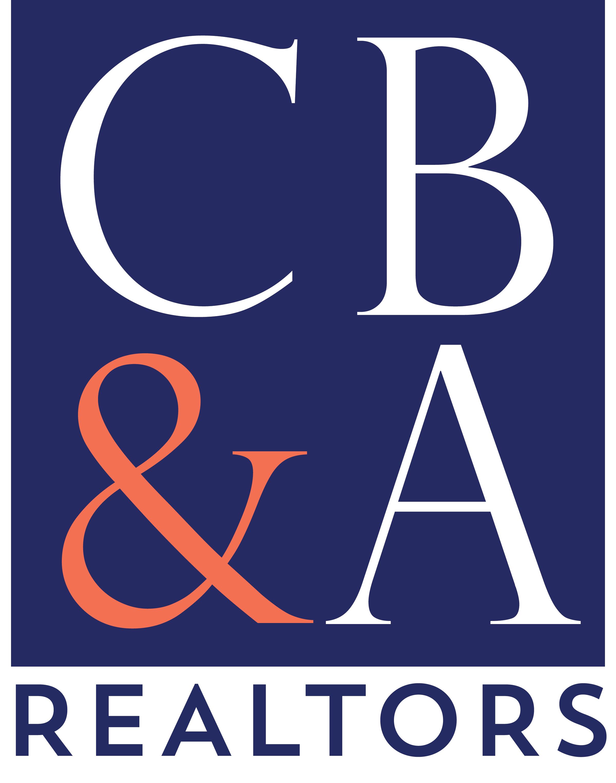 CB&A, Realtors logo