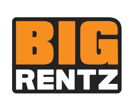 BigRentz, Inc. logo