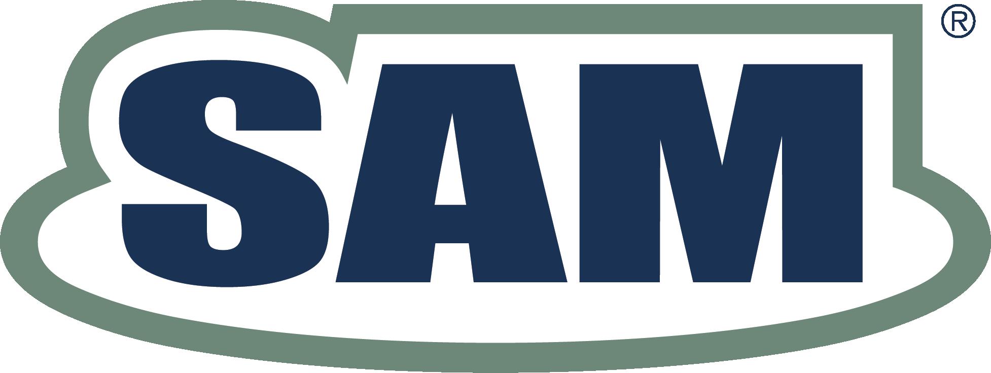 SAM LLC logo
