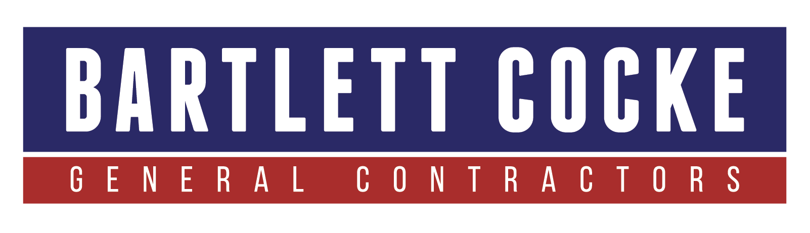 Bartlett Cocke General Contractors logo