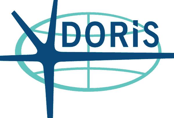 Doris USA Company Logo