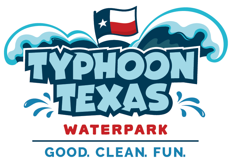 Typhoon Texas Waterpark logo