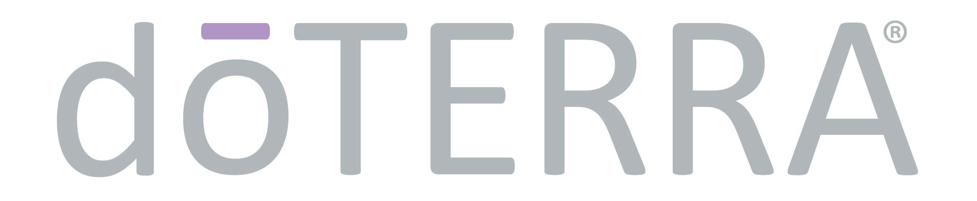 dōTERRA International logo
