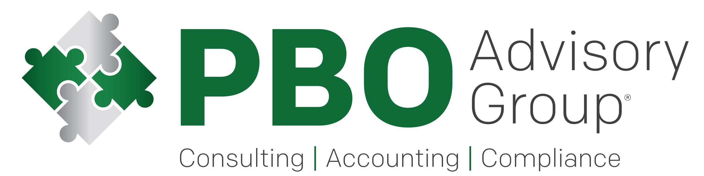 PBO Advisory Group logo