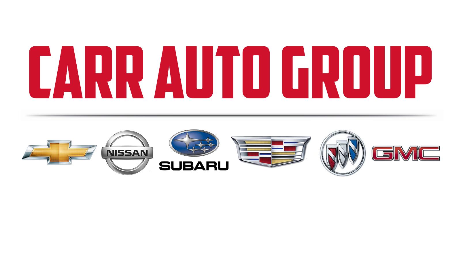 Carr Auto Group Company Logo