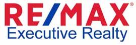 RE/MAX Executive Realty logo