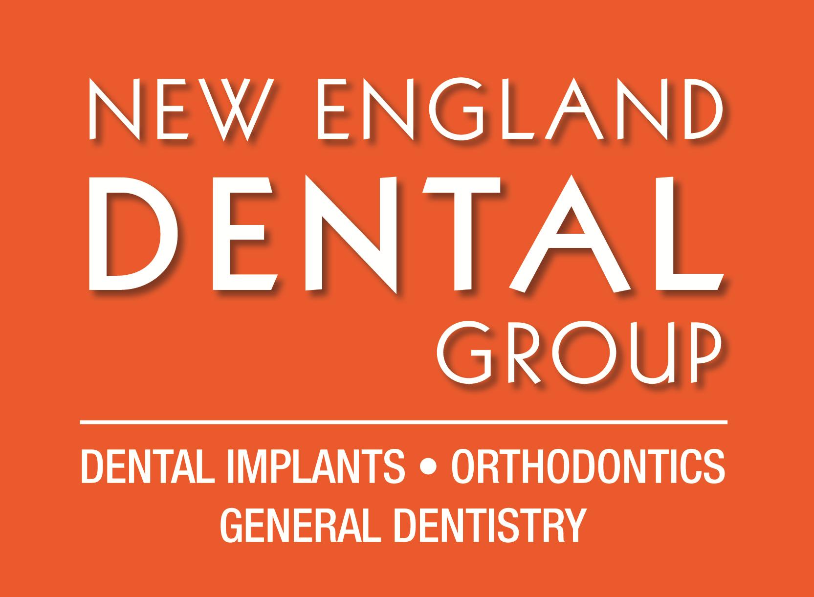 New England Dental Group logo