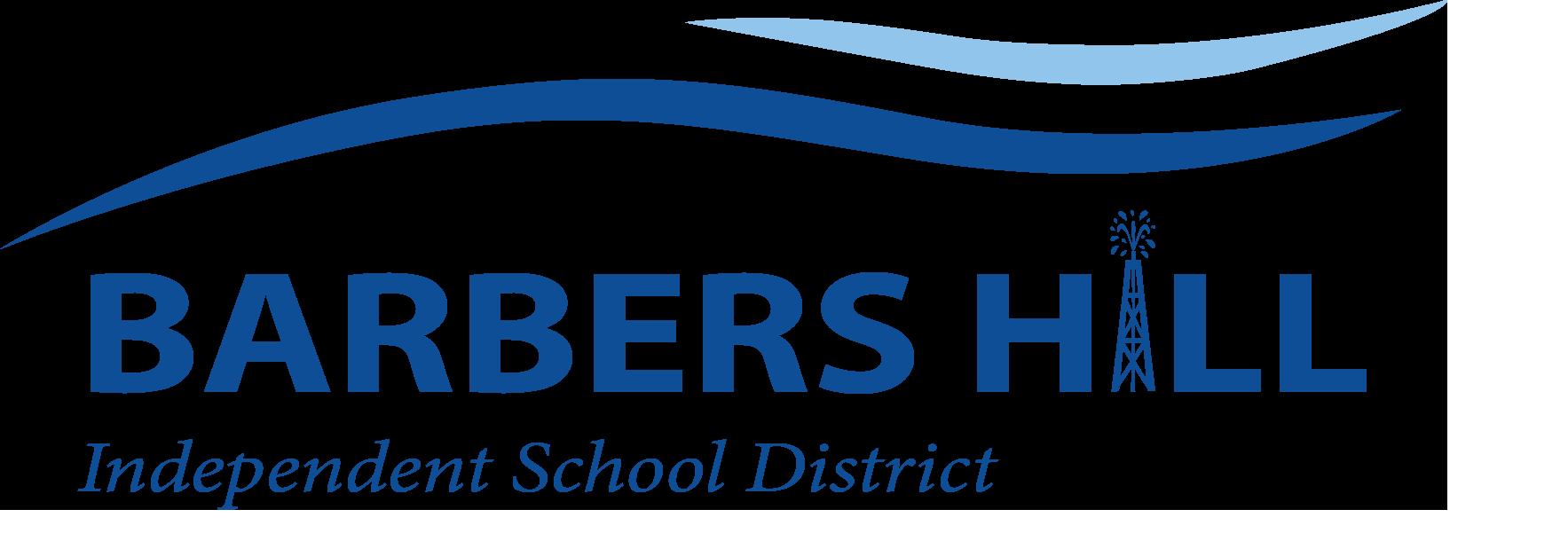 Barbers Hill ISD logo